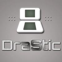 Biểu tượng apk DraStic DS Emulator DEMO