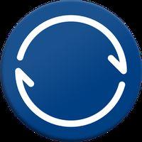 Sync APK icon