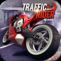 Ícone do apk Traffic Rider