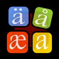 Ícone do Multiling O Keyboard + emoji