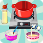 oyunlar pişirme çörek 1.1.0