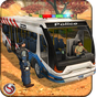 Police Bus Uphill Driving 1.3 APK
