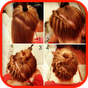 Hairstyles Tutorial for Women  APK