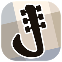 Justin Guitar by FourChords icon