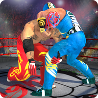 World Wrestling : Fighting Revolution apk icono