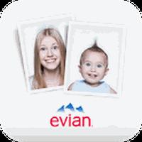 evian baby&me app - reloaded apk icono