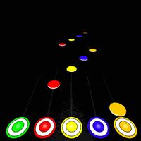Ícone do apk Cool Guitar Hero