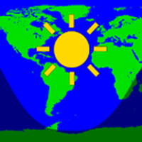 Daylight world map android free download daylight world map app daylight world map gumiabroncs Choice Image