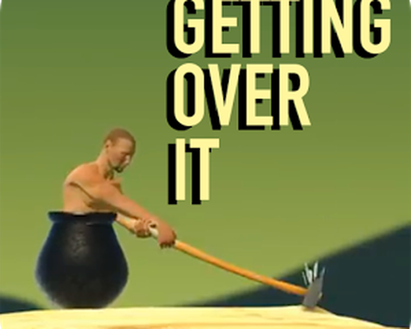 getting over it free download no virus