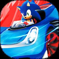 Icône apk |Sonic Kart| Racing Game