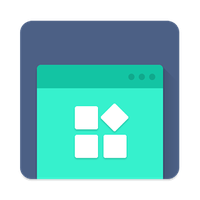 Snap - Widget Drawer APK Simgesi