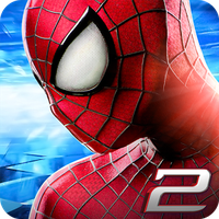 The Amazing Spider-Man 2 Simgesi
