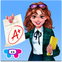Fashion School Girl - Makeover & Dress Up Friends 1.0.1