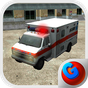 Ambulancia 3D Parking Juego 1.1