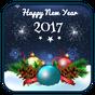 Happy New Year 2017 theme 1.1.2 APK
