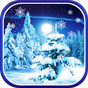 Winter Forest Live Wallpaper 1.0.3