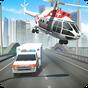 Krankwagen & Helikopter helden 1.4
