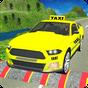 미친 택시 드라이브 3D 1.0