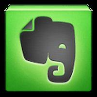 Ícone do apk Evernote for Android