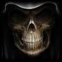 3D Caveiras Fundo Animado 1.80 APK