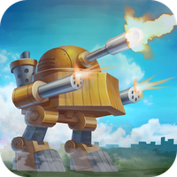 Icono de Steampunk Syndicate 2: Tower Defense Game