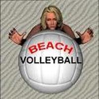 Beach Volleyball Lite Simgesi