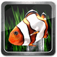 My 3D Fish II Icon