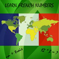 Ícone do Learn French Numbers Free