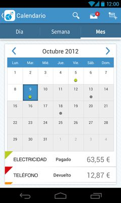 ReciBox screenshot apk 2