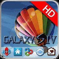 Ícone do Galaxy S4 Multi Launcher Theme