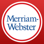 Dictionary - Merriam-Webster v4.1.2