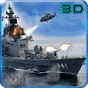 Laut Battleship Naval Perang 1.0.4