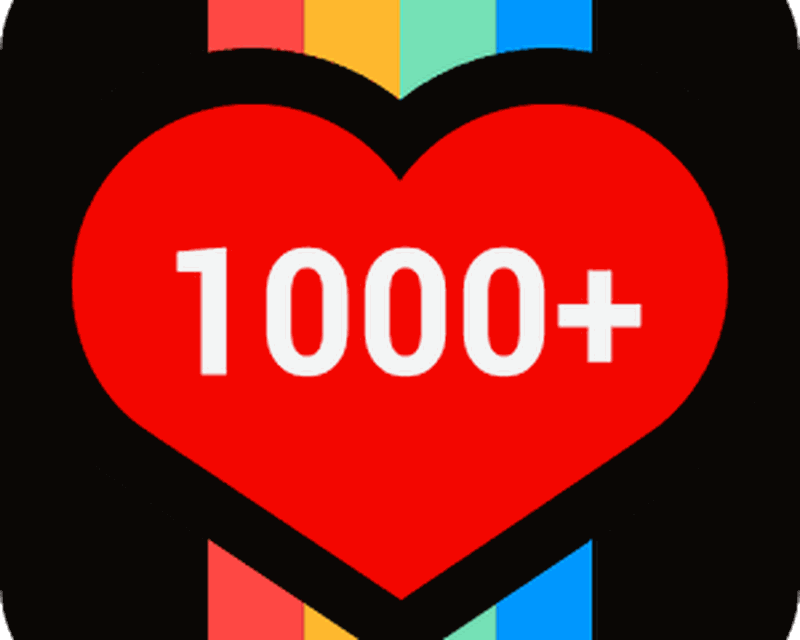 Download 1000 Likes for Instagram 1 0 2 free APK Android