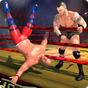 WRESTLING RUMBLE : ROYAL REVOLUTION FIGHTING 1.0 APK