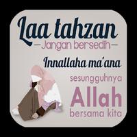Ikon La Tahzan Buku Motivasi