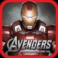Ícone do The Avengers-Iron Man Mark VII
