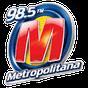 Metropolitana FM - 98,5 - SP 3.2c