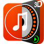 DiscDj 3D Music Player Beta