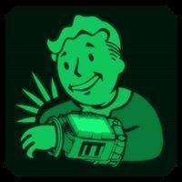 Icône apk PipBoy 3000 Fallout 3 Theme