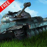 Heavy Army Tank Driving Simulator World War Blitz Simgesi