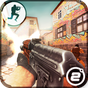 Counter Terrorist 2-Gun Strike 1.05