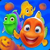 Иконка Fishdom: Deep Dive