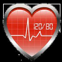 Icoană apk Tensiunii arteriale de amprent