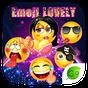 Keyboard Sticker Emoji Lovely 1.3