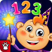 Numbers with The Little Wizard icon
