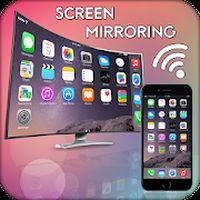 Screen Mirroring with TV - Mirror Screen APK Icon