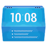 DashClock Widget apk icon