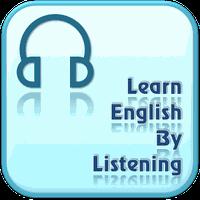 Learn English By Listening APK Simgesi