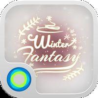 Winter Fantasy Hola Theme APK Simgesi