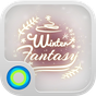Winter Fantasy Hola Theme 6.0.1 APK